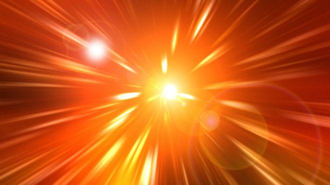 La verdadera razón por la que nada puede ser más rápido que la luz