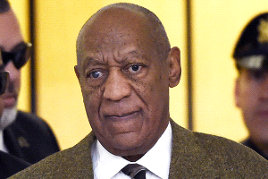 Bill Cosby admite haber abusado sexualmente de al menos dos adolescentes