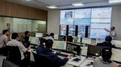 Comienza a funcionar televigilancia en el tránsito de Montevideo