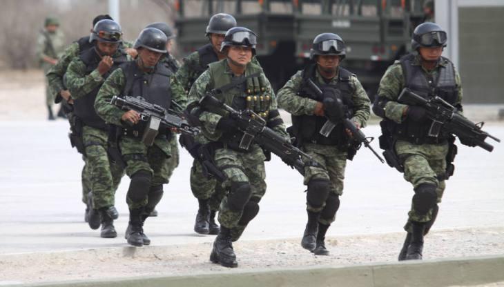 Desproporcionada letalidad del Ejército de México para matar: denunció The New York Times