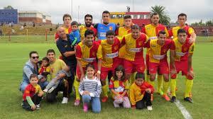 Villa Española volvió a Primera División tras vencer 1 a 0 a Cerro Largo