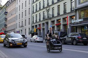 La burbuja inmobiliaria está a punto de estallar en Estocolmo