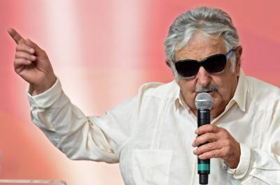 """Mujica sobre críticas por el déficit: """"Lo repite gente que jamás pasó hambre"""""""