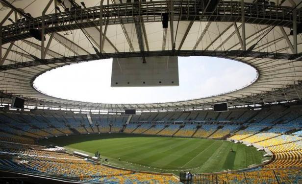 Brasil será sede de la próximo Copa de América en 2019