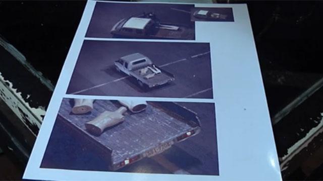 Tres procesados más por robar maniquíes tras los festejos de Peñarol
