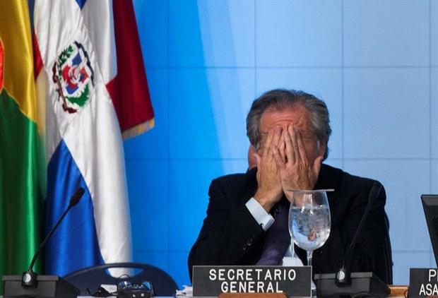 Mayoría de países respalda a Venezuela ante injerencia de Almagro