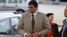 """""""No tengo intención de ser candidato"""", dijo Raúl Sendic"""