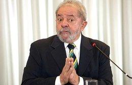 """Lula pide que """"no escondan a ningún pobre"""" durante los Juegos Olímpicos de Río"""