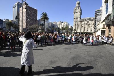 """La """"soberbia ofensiva"""" de la ministra Muñoz: """"Atacó a todos los maestros"""""""
