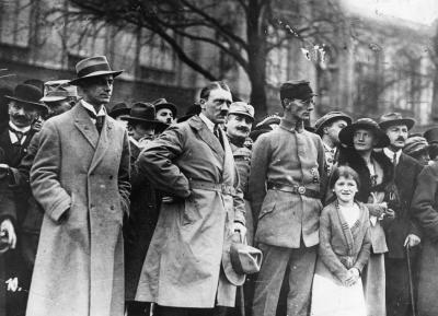 La República de Weimar, Trump y el desencanto con las democracias