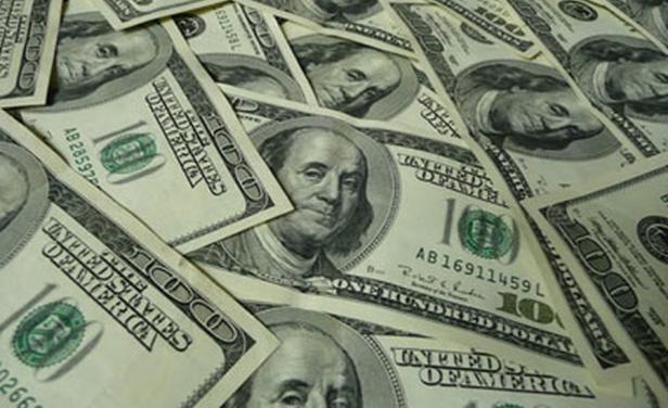 Fuerte caída del precio del dólar en Uruguay