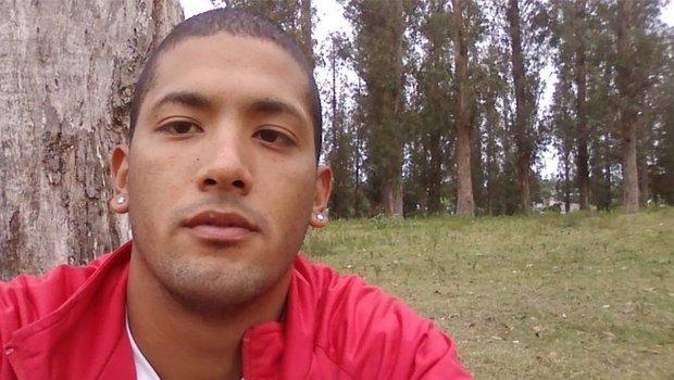 Movilización por Ronald Carneiro, el joven desaparecido en El Prado