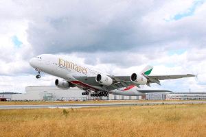 El ranking de las mejores aerolíneas del mundo que lideran las compañías árabes