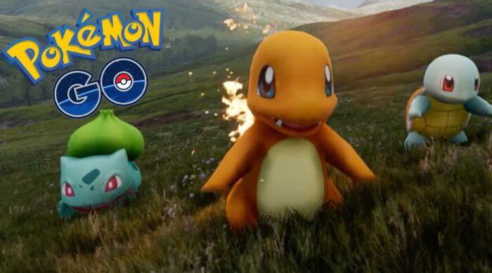 Pokémon Go es el juego móvil mas usado en Estados Unidos