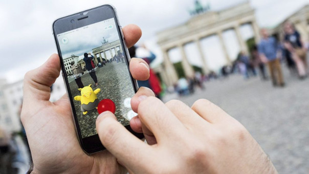 Museos del Holocausto le dicen no a Pokémon Go