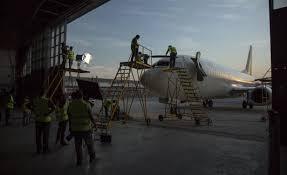 Alas Uruguay analiza desprenderse de unos de sus tres aviones