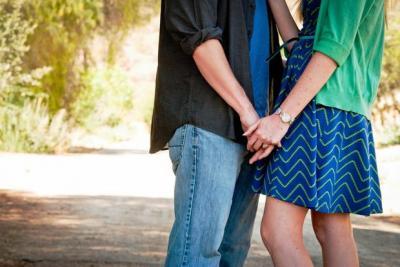 Una mujer descubrió que su marido en realidad no era hombre