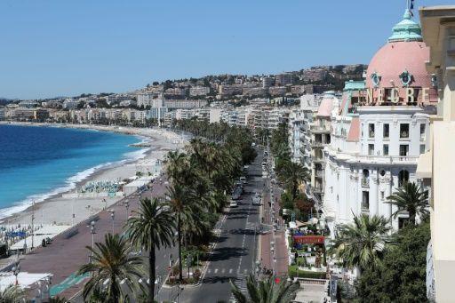 El atentado en la Costa Azul tambalea el turismo en Francia