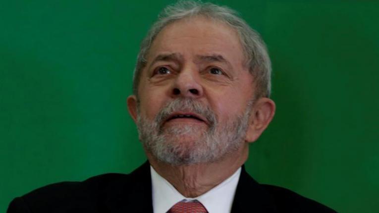 Lula: Mandato de Dilma depende de 6 votos, podemos hacerla volver a la Presidencia