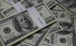 El dólar en Uruguay sigue operando a la baja