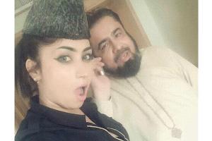"""Famosa paquistaní en internet es asesinada por su hermano en un nuevo """"crimen de honor"""""""