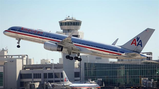 Pasajeros se bajaron de un avión al enterarse que los pilotos eran mujeres