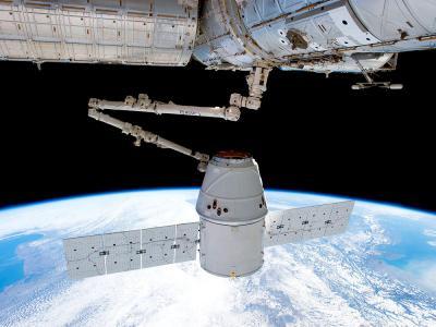 6 cosas que los humanos hemos dejado en el espacio