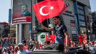 Sepa porqué fracasó el intento de golpe de Estado en Turquía