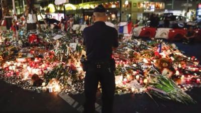 Autor del atentado a Niza le envió este mensaje a un cómplice antes de atacar