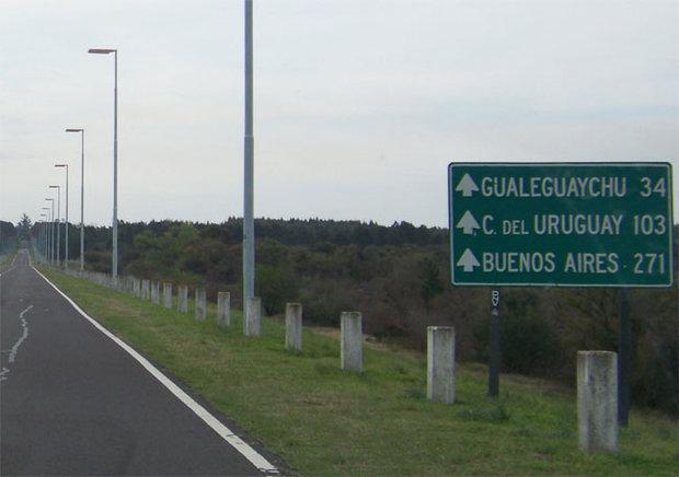 """""""El gobierno uruguayo está buscando un nuevo conflicto"""", dicen argentinos envidiosos de Gualeguaychú"""