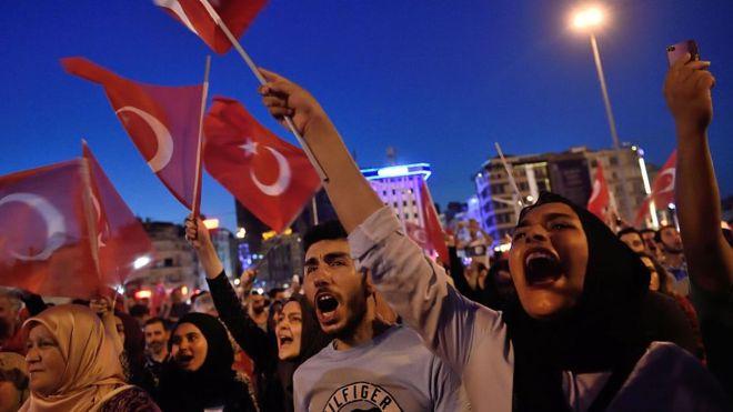 Por qué la estabilidad de Turquía es importante para el resto del mundo, según la BBC