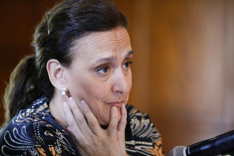 La vicepresidenta argentina dice que robaron en su casa y se llevaron 66.000 dólares