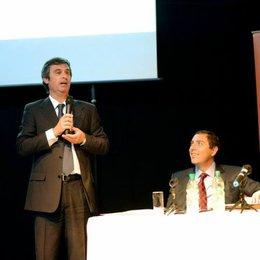 Álvaro García, el hombre del Presidente para coordinar instalación de la nueva planta de UPM