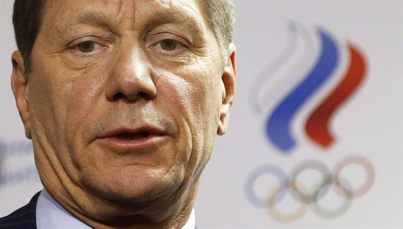 "Rusia usará ""arsenal legal"" para defender a atletas si les excluyen de Juegos Olímpicos Río"