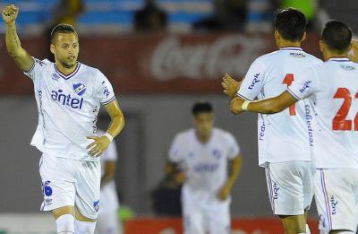 """Nicolás López: """"Voy a volver a Nacional lo más rápido que pueda"""""""