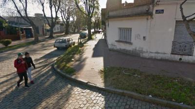 Niña de 11 años con lesiones graves tras ser atropellada por un taxi en Capurro