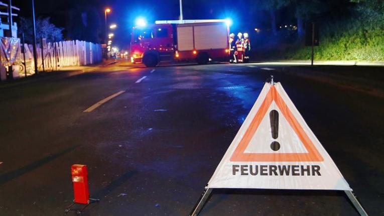 Con un hacha atacó a varios pasajeros en un tren alemán