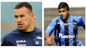 """Junior Arias y Rodrigo Aguirre, goles """"con sello de Liverpool"""" para Nacional"""