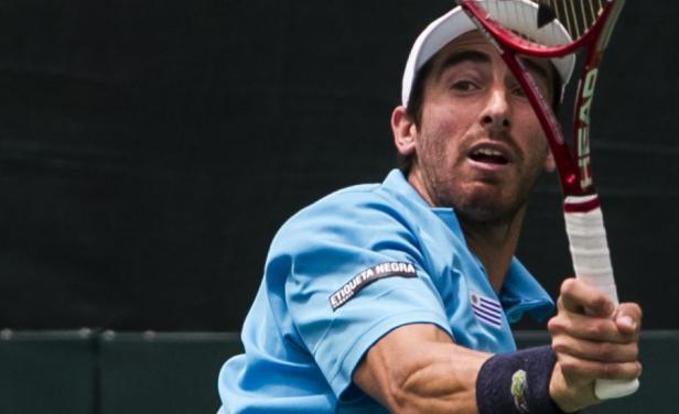 ¡Salud Cuevas!; El primer tenista uruguayo top 20