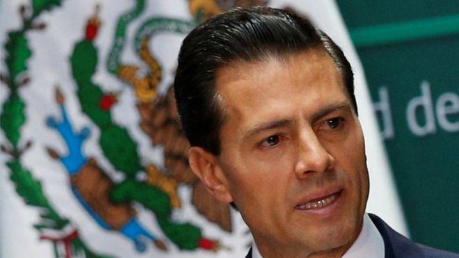 El presidente de México pide disculpas por el escándalo de la compra de una lujosa mansión