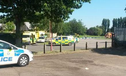 Tres muertos, incluido el autor, en un tiroteo en Lincolnshire, Inglaterra