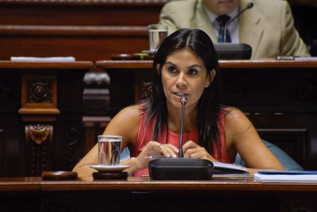 Verónica Alonso le ganó a Bonomi y Ministerio del Interior tuvo que rectificarse