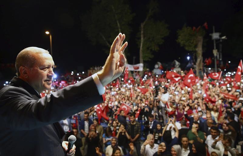 La ONU critica la suspensión masiva de jueces tras el fallido golpe en Turquía