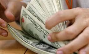 Precio del dólar se derrumba en Uruguay