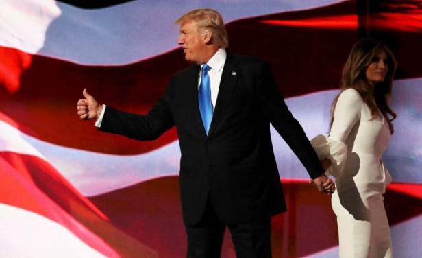 """Parate de la banda Queen a Donald Trump por usar el tema """"We are the champions"""""""