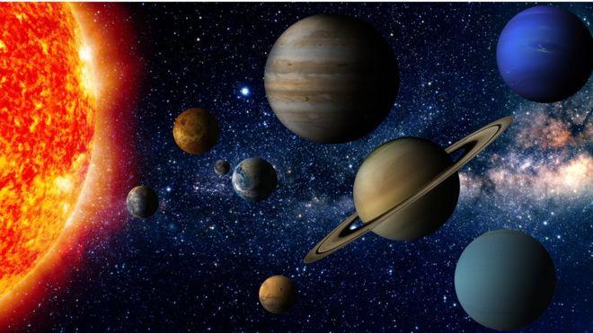 Última oportunidad para ver a Mercurio, Venus, Marte, Júpiter y Saturno alineados antes de 2040