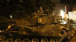 Los soldados enviados a detener a Erdogan creían que iban a por un terrorista