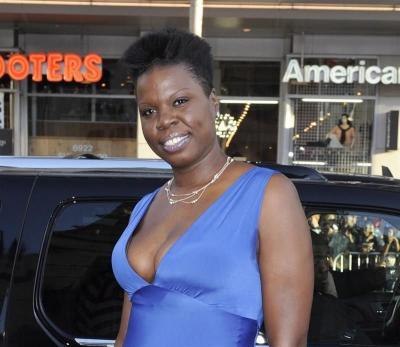 """Leslie Jones, actriz de """"Cazafantasmas"""", deja Twitter por acoso y racismo"""