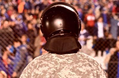 Mutual de Futbolistas exige a la AUF presencia policial en las canchas