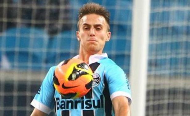 El brasileño Bressan firmó con Peñarol